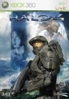 Halo 4 by EJen518