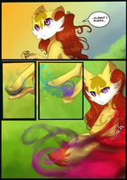 PMDU- Intermission - Heaven's Light II- Page 53 by StarLynxWish