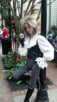 jareth weeping pines by Pirate-Yashimaru