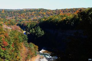 Letchworth State Park Series #9 by LifeThroughALens84