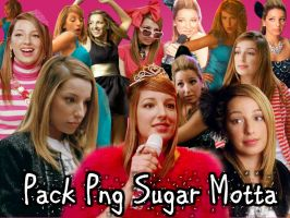 Pack Png Sugar Motta by Barucgle123