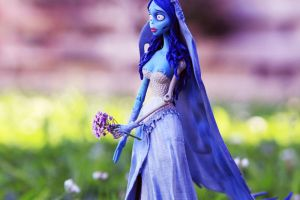 Emily - Corpse Bride.. by sayra