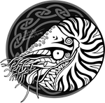 Celtic Nautilus Design by Tyooky