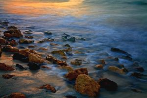 Waterscapes 6 by Hamrani