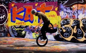 Bmx by facesastheycome