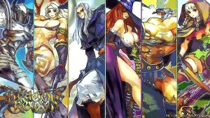ncDragon's Crown 03 by NaughtyBoy83