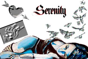 Serenity by Jess2Lucky