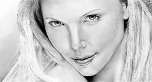 Charlize Theron WIP 6 by Lorelai82