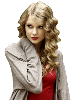 Taylor Swift Png by romieditions