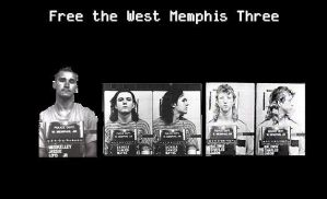Free the West Memphis Three by ozzybozz