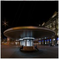 UFO by getcarter