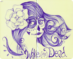 Wake the Dead by OverTheLazyDog