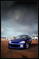Civic Storm by poomtang