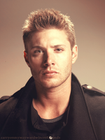 Dean Winchester Edit 4 by Cammerel