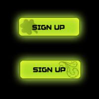 sign up buttons 2 by ziyaklon