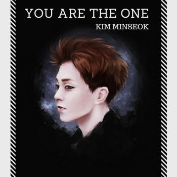 You Are the One (1) by kmbaekki