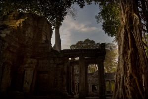 Preah Khan 2 by watto58