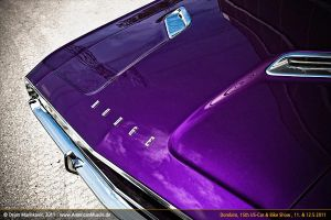 70 challenger hood by AmericanMuscle