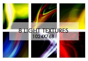 Light textures - 1024x768 by aaskie