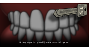 ASYLUM(webcomic)- Panel 1.e by triatholisk