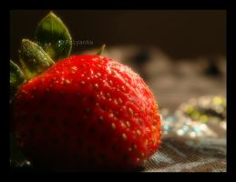 It's strawberry time... by pri20800