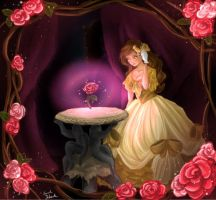 Enchanted Love by Blossom525