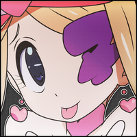 Nui Harime Icon - 1 by Lightslash