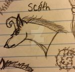 Scath by Grilygril787
