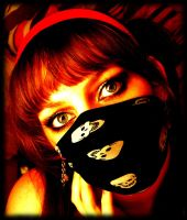 Mask by Clanaad