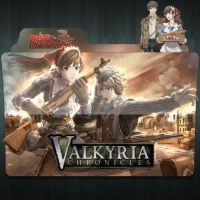 Valkyria Chronicles by Solutionist