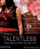 Film poster-Talentless by Aerblade