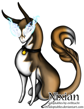 Ravens-Folklore: Nemo by Adpt-Event-Manager