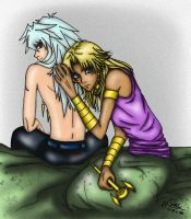 Need you by hikari-marik
