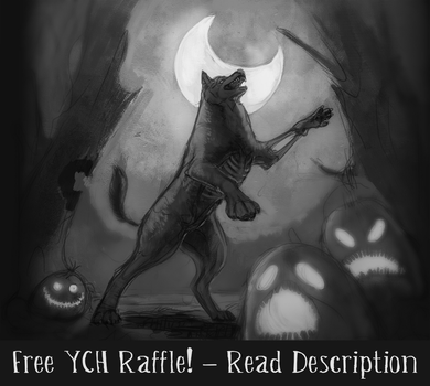FREE YCH Raffle by Anti-Dark-Heart