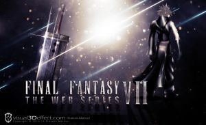 Final Fantasy VII - The Movie by Visual3Deffect