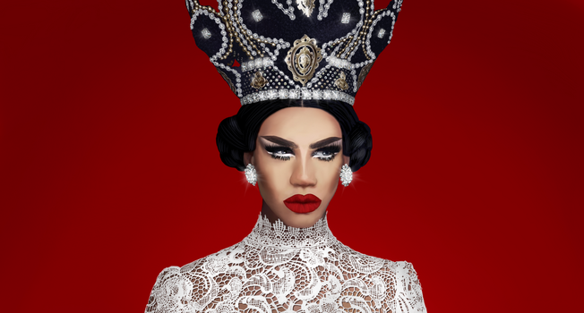Naomi Smalls by ConnorGotchi