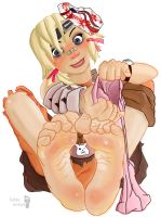Tiny Tina by Solesartist