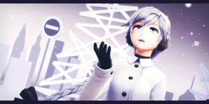 _MMD_ The most cliche pic.png by xXHIMRXx