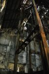 old coal mine by Lk-Photography