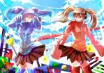 Kagerou Project by Innervalue