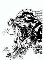 Venom Inks by NewEraStudios