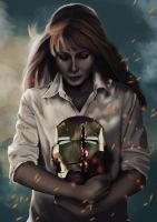 Pepper Potts by NatalieEgles