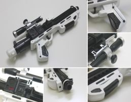 Stormtrooper First Order Blaster by Bayr-Arms