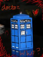 Doctor Who? by sing-snap-draw-life