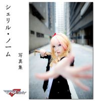 Sheryl Nome:Capture the Moment by zerartul