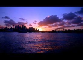 Sydney Australia New Year by Thrill-Seeker