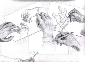 DSBA4a - Hands Revisited by empire539