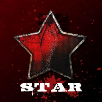 Red Star by mjanvier