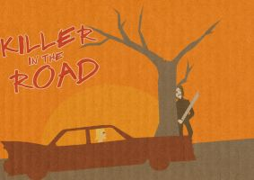Killer in the Road by countevil
