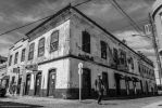 The Aging Town by Miguel-Santos